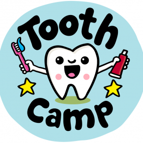 Tooth Camp LOGO